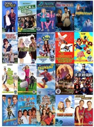 Some of the best 90s/EARLY 2000s movies ever! Except they