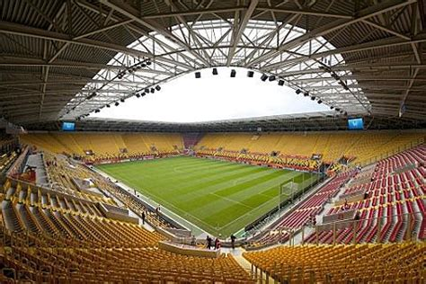 SG Dynamo Dresden Tickets | Buy or Sell Tickets for SG