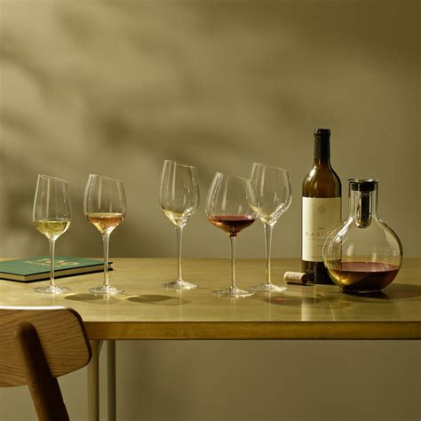 Wine glass Riesling 30 cl Eva Solo