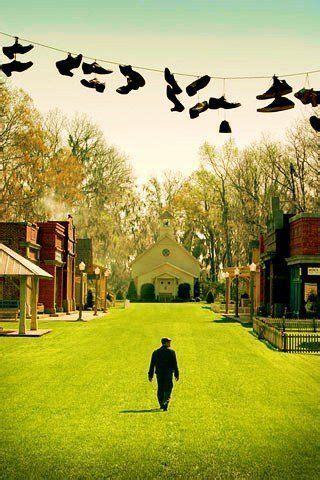 an interesting scene from the movie Big Fish! (com imagens