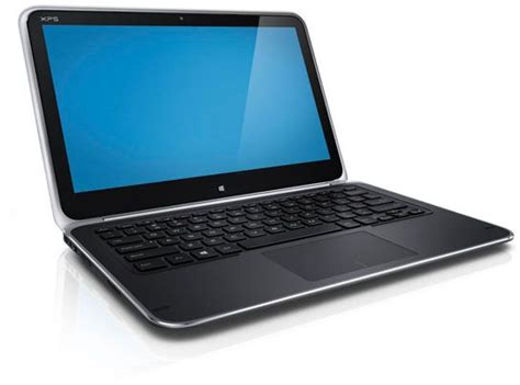 Dell XPS 12-9Q23-5550 - Notebookcheck