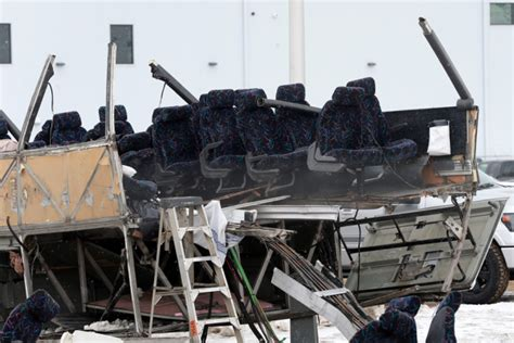 For first responders, Humboldt Broncos crash was 'just too