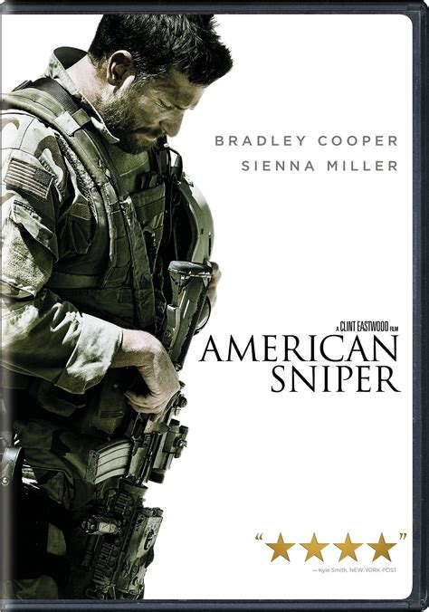 American Sniper DVD Release Date May 19, 2015