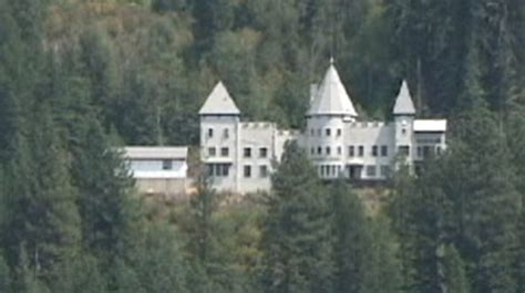 Castle goes up for sale in Hope, Idaho Video - ABC News