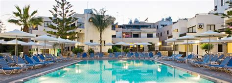Christabelle - Hotell Ayia Napa | Ving