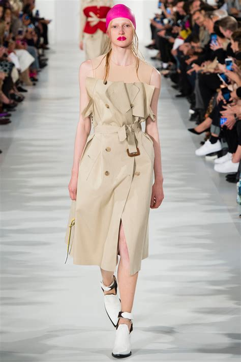 Maison Margiela Spring 2018 Ready-to-Wear Collection - Vogue