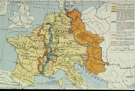 Continental Legal History: Outline – Lecture 1
