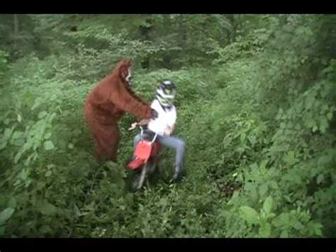 Messin With Sasquatch - YouTube