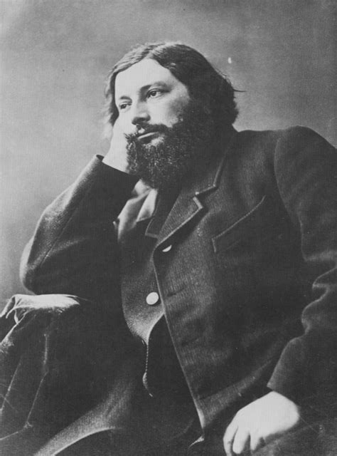Gustave Courbet   Sartle - Rogue Art History