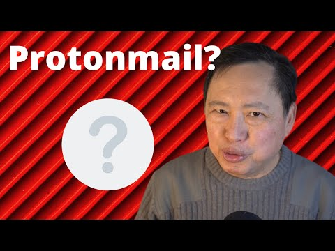 ProtonMail - Home | Facebook
