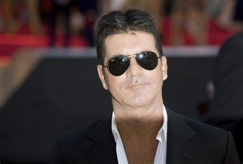 The X Factor 2015: Simon Cowell opens up about emotional