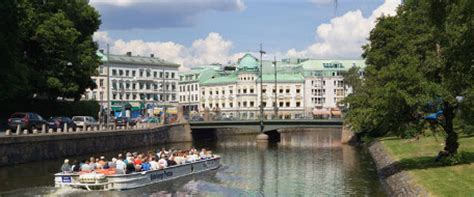 Family Hotels Gothenburg: Book a Family Friendly Hotel in