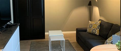 One bedroom apartment | Apartment rental in Oslo - short