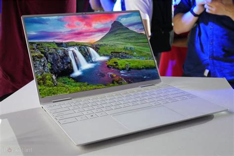Dell XPS 13 2-in-1 (2019) review: Lean, mean & more screen