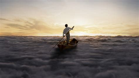 Pink Floyd's new album 'The Endless River' is here - The Verge