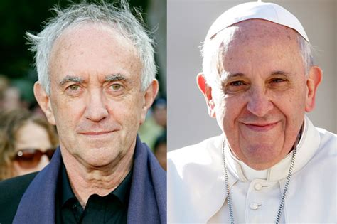 Game of Thrones High Sparrow Jonathan Pryce to play Pope