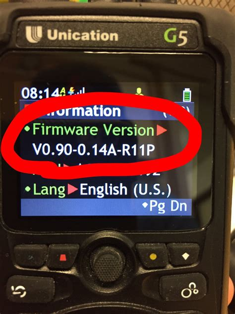 The Official Latest G4/G5 Firmware and PPS Thread