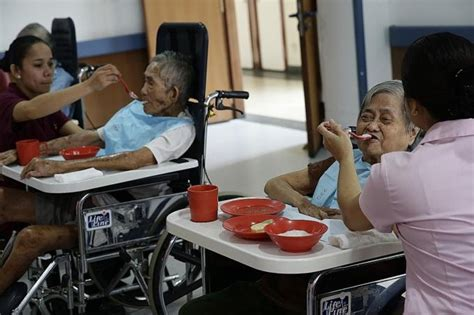 Local nursing homes and eldercare centres turning to Japan