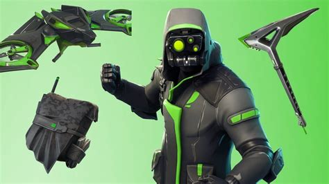 Fortnite's Third Twitch Prime Pack Apparently Leaked - IGN
