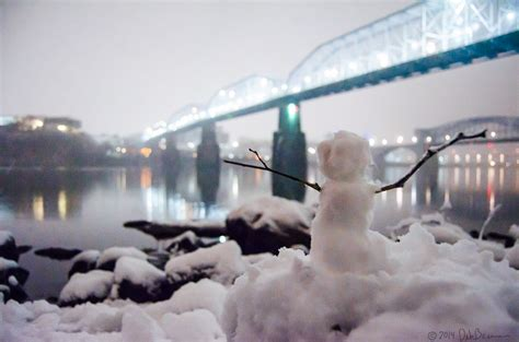 Snow in Chattanooga | deb|PHOTOGRAPHY