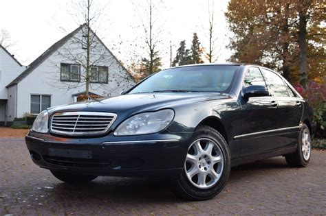 Used Mercedes-Benz S600 armored cars Year: 2002 Price: US