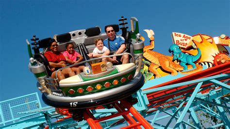 Primeval Whirl - Orlando Tickets, Hotels, Packages