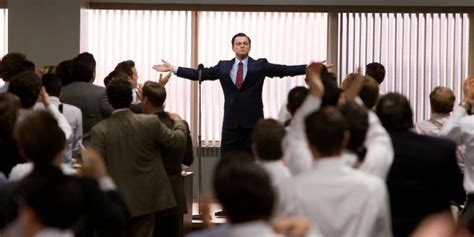 Lawyer Sues To Have The Wolf Of Wall Street Removed From