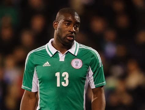 16 Famous Nigerian Footballers You Need to Know