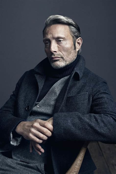 Mads Mikkelsen Cool Photos And Best HD Images Wallpapers
