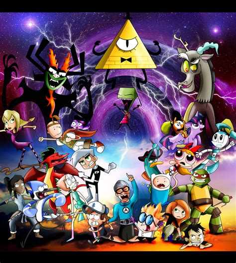 Gravity Falls: reviews intro and intro review » My TV | My