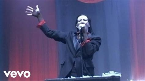 Marilyn Manson - Antichrist Superstar (From Dead To The