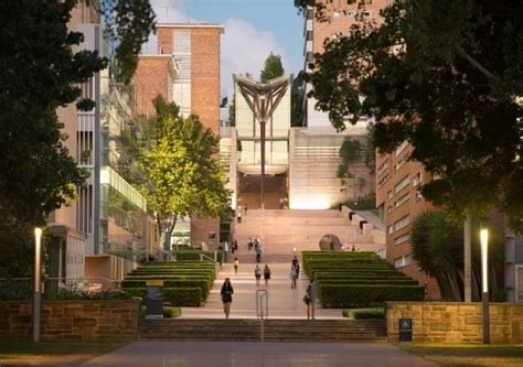 UNSW maintains spot in world's top 50 | UNSW Newsroom