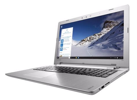 Lenovo IdeaPad 500-15ISK Notebook Review - NotebookCheck