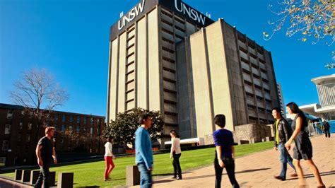 Want to Study at UNSW? | StudyCo