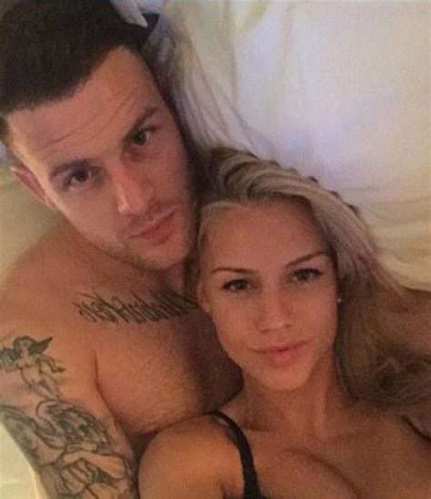 Anthony Stokes' lover Eilidh Scott has her iCloud account