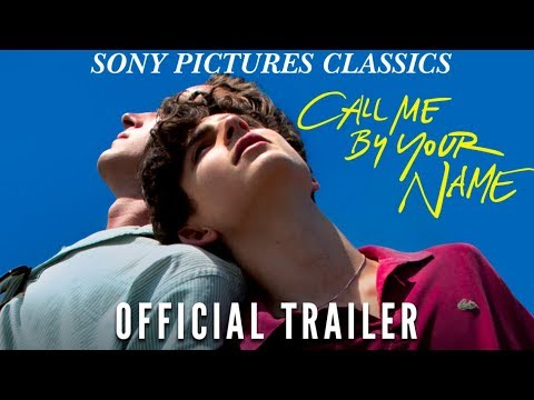 Call Me by Your Name Movie Review - YouTube