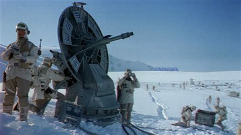 Real-life Hoth is disappearing | Earth | EarthSky