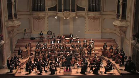 Mussorgsky Pictures at an Exhibition - 1 • Volker Hartung