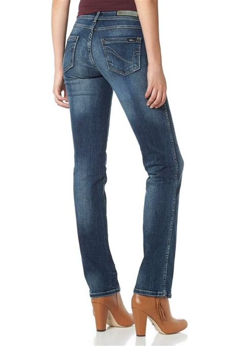 Only Gerade Jeans »Straight Low Auto« kaufen   OTTO