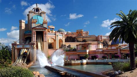 Journey To Atlantis - Orlando Tickets, Hotels, Packages