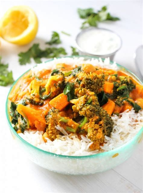 10 Easy Tasty Curry Dishes Recipes - Fill My Recipe Book