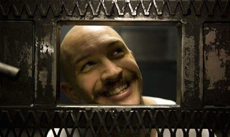 The 8 Greatest Movie Roles From Tom Hardy