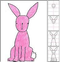 How to Draw a Bunny - Paperblog