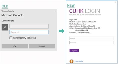 Office 365 Modern Authentication | Information Technology