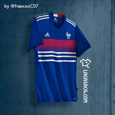 18 Awesome Adidas 2017 Concept Kits Revealed - By Franco