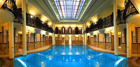 Tested and recommended 5 star hotels in Budapest, Hungary