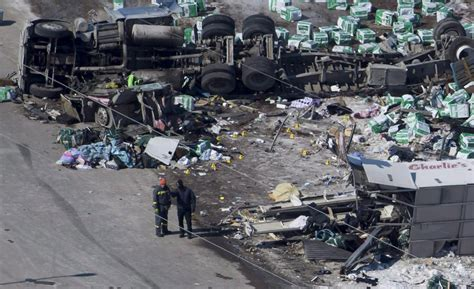 Still many unanswered questions in Humboldt Broncos bus