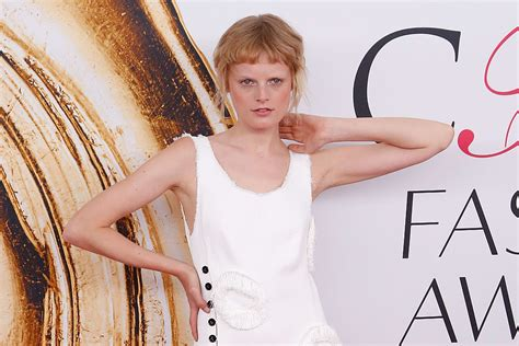 Model Hanne Gaby Odiele comes out as intersex | SBS Sexuality