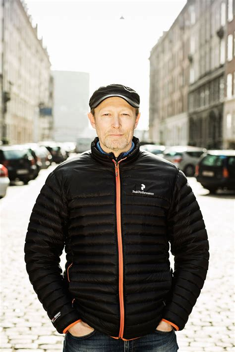 Lars Mikkelsen interview: The Danish actor on playing a