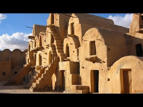 7 Star Wars Locations You Can Visit » A Scenic Find